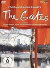 THE GATES - CHRISTO AND JEANNE-CLAUDE (OMU) - DVD - Kunst