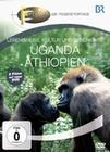 UGANDA & ÄTHIOPIEN - LEBENSWEISE, KULTUR UND ... - DVD - Reise