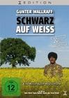 GÜNTER WALLRAFF: SCHWARZ AUF WEISS - DVD - Soziales