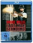 LAST MAN STANDING - BLU-RAY - Thriller & Krimi