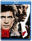 LETHAL WEAPON 1 - BLU-RAY - Action