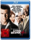 LETHAL WEAPON 4 - BLU-RAY - Action