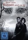 DENN ZUM KÜSSEN SIND SIE DA - DVD - Thriller & Krimi