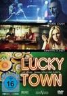LUCKY TOWN - DVD - Thriller & Krimi