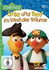 SESAMSTRASSE - ERNIE UND BERT IM LAND DER TR... 1 - DVD - Kinder