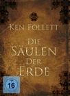 DIE SÄULEN DER ERDE [SE] [5 DVDS] - DVD - Monumental / Historienfilm