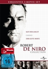 ROBERT DE NIRO COLLECTION [3 DVDS] - DVD - Thriller & Krimi