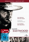 CLINT EASTWOOD COLLECTION [3 DVDS] - DVD - Western