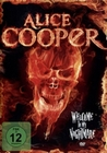 ALICE COOPER - WELCOME TO MY NIGHTMARE - DVD - Musik