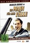 EIN MANN FÜR ALLE FÄLLE - DIE KOMPLETTE SERIE - DVD - Unterhaltung
