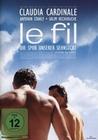 LE FIL - DIE SPUR UNSERER SEHNSUCHT (OMU) - DVD - Unterhaltung