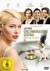 EASY VIRTUE - EINE UNMORALISCHE EHEFRAU - DVD - Komödie