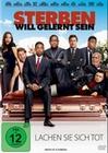 STERBEN WILL GELERNT SEIN - DVD - Komödie