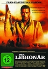 DER LEGIONÄR - DVD - Action