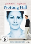 NOTTING HILL - DVD - Komödie