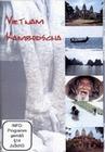 VIETNAM/KAMBODSCHA - DVD - Reise