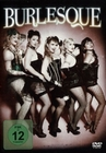 BURLESQUE - DVD - Kunst