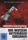 DAS DEUTSCHE KETTENSÄGENMASSAKER [SE] [2 DVDS] - DVD - Unterhaltung