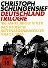 CHRISTOPH SCHLINGENSIEF - DEUTSCHLAND TRILOGIE - DVD - Unterhaltung