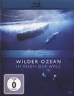 WILDER OZEAN - IM REICH DER WALE - BLU-RAY - Tiere