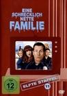 EINE SCHRECKLICH NETTE FAMILIE - ST.11 [3 DVDS] - DVD - Comedy