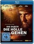 DIE DURCH DIE HÖLLE GEHEN - BLU-RAY - Kriegsfilm