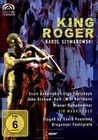 KAROL SZYMANOWSKI - KING ROGER - DVD - Musik