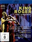 KAROL SZYMANOWSKI - KING ROGER - BLU-RAY - Musik