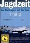 JAGDZEIT - DEN WALFÄNGERN AUF DER SPUR - DVD - Tiere