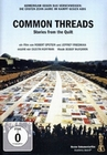 COMMON THREADS - DVD - Soziales