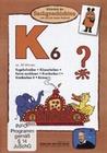 K6 - KUGELSCHREIBER/KÄSESCHEIBEN/KERZE AUFBLASEN - DVD - Kinder