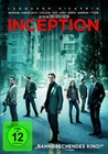 INCEPTION - DVD - Action