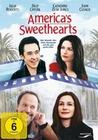 AMERICA`S SWEETHEARTS - DVD - Komödie