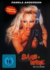 BARB WIRE - UNGEKÜRZTE LANGFASSUNG - DVD - Action