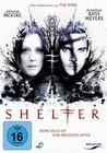 SHELTER - DVD - Thriller & Krimi