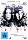 SHELTER - DVD - Thriller & Krimi
