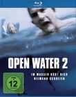OPEN WATER 2 - BLU-RAY - Thriller & Krimi