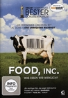 FOOD INC. - WAS ESSEN WIR WIRKLICH? - DVD - Wirtschaft