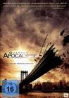 QUANTUM APOCALYPSE - DVD - Action