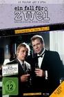 EIN FALL FÜR ZWEI - COLLECTOR`S BOX 5 [5 DVDS] - DVD - Thriller & Krimi