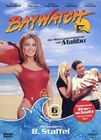 BAYWATCH - 8. STAFFEL [6 DVDS] - DVD - Unterhaltung