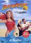 BAYWATCH - 8. STAFFEL [6 DVDS] - DVD - Unterhaltung