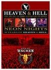 HEAVEN & HELL - NEON LIGHTS/LIVE AT WACKEN - DVD - Musik