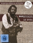 BUD SPENCER RELOADED - BOX [10 DVDS] - DVD - Komödie
