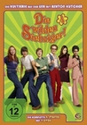 DIE WILDEN SIEBZIGER! - STAFFEL 4 [4 DVDS] - DVD - Comedy