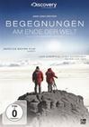 BEGEGNUNGEN AM ENDE DER WELT [2 DVDS] - DVD - Erde & Universum