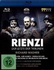 RICHARD WAGNER - RIENZI - DER LETZTE DER TRIB... - BLU-RAY - Musik