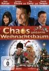 CHAOS UNTERM WEIHNACHTSBAUM - DVD - Komödie