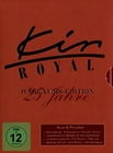 KIR ROYAL - BOX [3 DVDS] (+ CD) - 25 JAHRE-ED. - DVD - Komdie