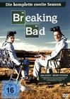 BREAKING BAD - SEASON 2 [4 DVDS] - DVD - Unterhaltung